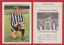 Newcastle United David Young